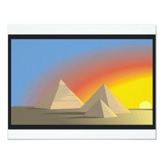 Egypt! Card