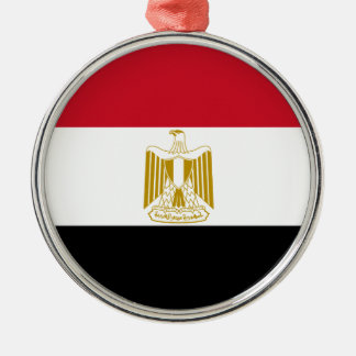 Egypt Christmas Tree Ornament