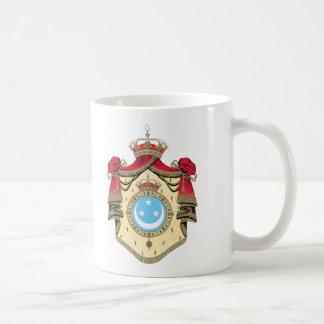 Egypt Coat of Arms (1923-1958) Coffee Mug