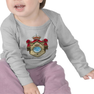 Egypt Coat of Arms (1923-1958) T-shirts