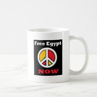 Egypt Coffee Mug