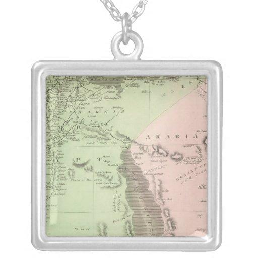 Egypt Custom Necklace