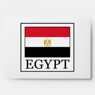 Egypt Envelope