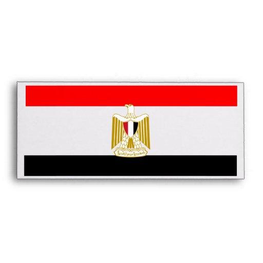 Egypt Envelopes