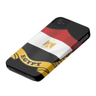 Egypt Flag BlackBerry Bold 9700/9780 Case iPhone 4 Case-Mate Cases