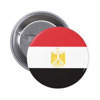 Egypt Flag Button