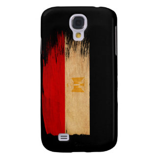 Egypt Flag Samsung Galaxy S4 Case