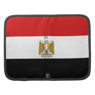 Egypt Flag Folio Organizer