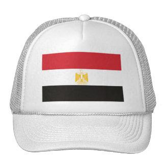 Egypt Flag Hat
