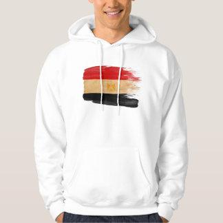 Egypt Flag Hoodie