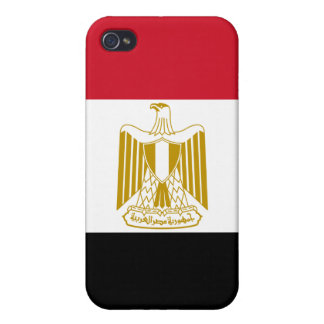 Egypt Flag iPhone iPhone 4/4S Covers