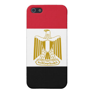 Egypt Flag iPhone iPhone SE/5/5s Case