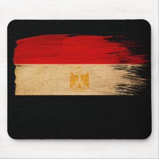 Egypt Flag Mouse Pad
