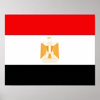 Egypt Flag Posters