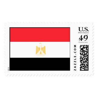 Egypt Flag Stamps