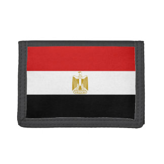 Egypt Flag Wallet