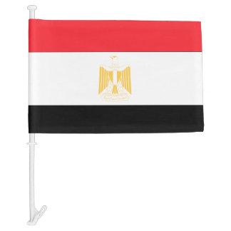 Egypt Flag Car Flag