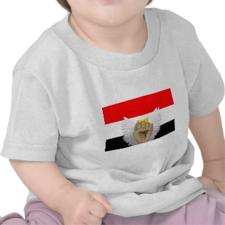 Egypt Freedom 2011_ Shirts