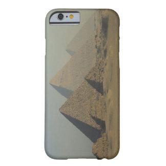 Egypt, Giza, Giza Pyramids Complex, Giza Plateau Barely There iPhone 6 Case