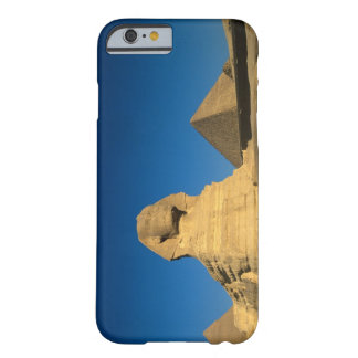 Egypt, Giza, The Sphinx, Old Kingdom, Unesco Barely There iPhone 6 Case