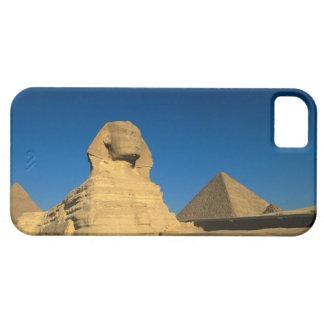 Egypt, Giza, The Sphinx, Old Kingdom, Unesco iPhone SE/5/5s Case