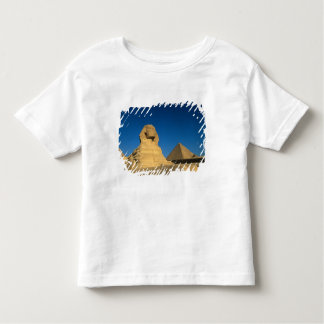 Egypt, Giza, The Sphinx, Old Kingdom, Unesco Toddler T-shirt
