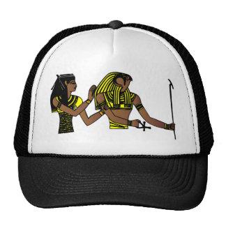 Egypt Gods Trucker Hat