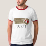 Egypt Great Pyramids T-Shirt