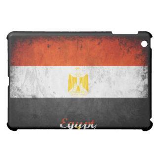 Egypt Grunge Flag Case For The iPad Mini