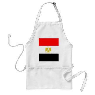 Egypt High quality Flag Adult Apron