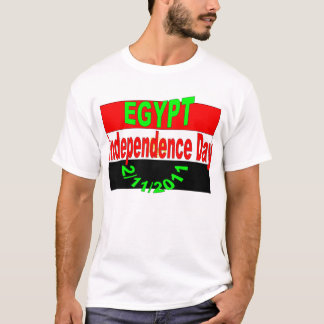 Egypt Independence Day T-Shirt