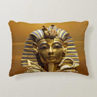Egypt King Tut Accent Pillow