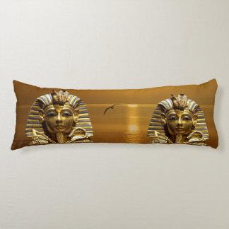 Egypt King Tut Body Pillow