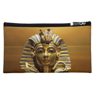 Egypt King Tut Makeup Bag