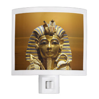 Egypt King Tut Night Light