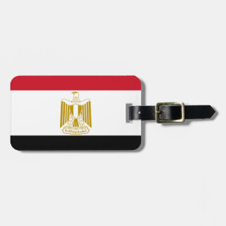 Egypt Tag For Luggage