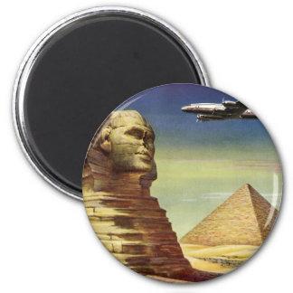 Egypt Fridge Magnet