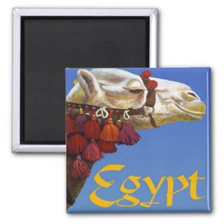 Egypt Refrigerator Magnet