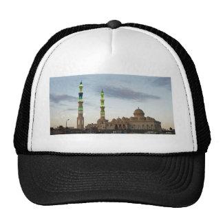 egypt mosque mesh hats