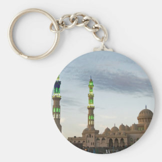 egypt mosque key chain