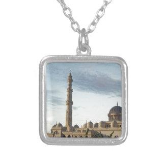 egypt mosque necklaces