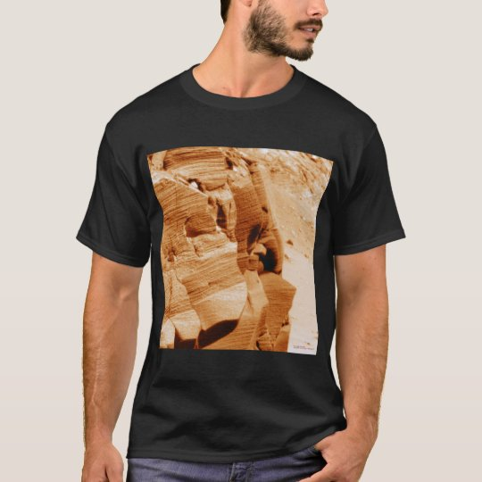 Egypt on Mars T-Shirt