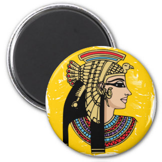Egypt Pharaoh Magnet