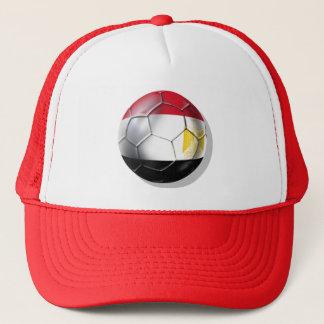 Egypt Pharoahs Soccer fans gear Trucker Hat