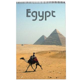 egypt photography calendar