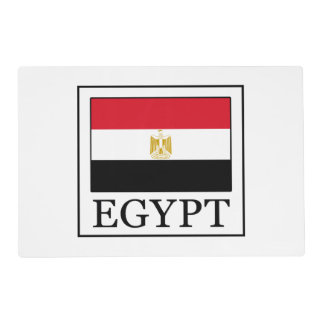 Egypt Placemat