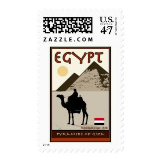 Egypt Postage