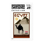 Egypt Postage Stamps