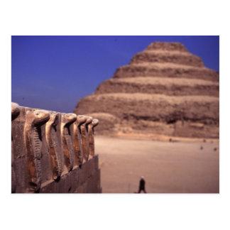 Egypt Postcards