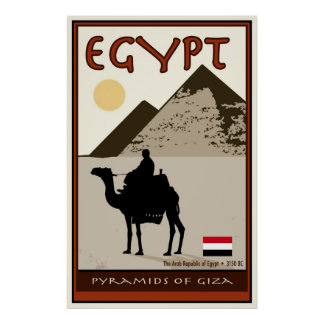Egypt Posters